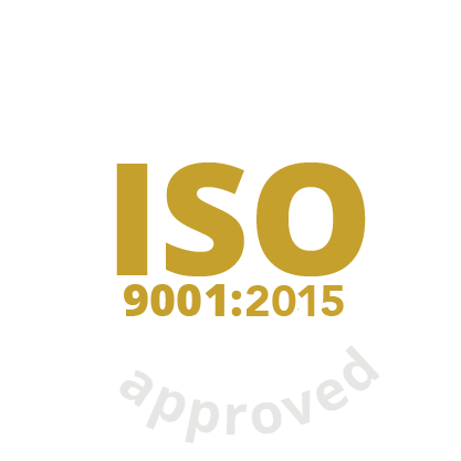 Ace Corrugated has a quality management system certified by ISO.